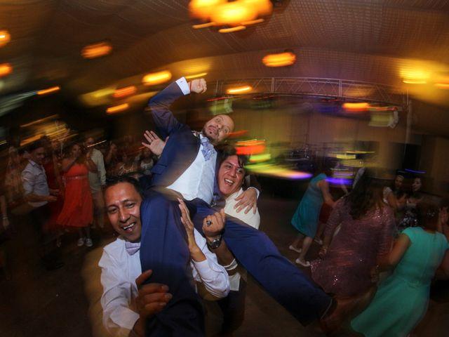 La boda de Álvaro y Grysel en Jiutepec, Morelos 27