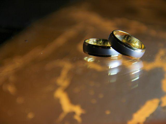 La boda de Álvaro y Grysel en Jiutepec, Morelos 31