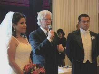 La boda de Ricardo y Pamela 2
