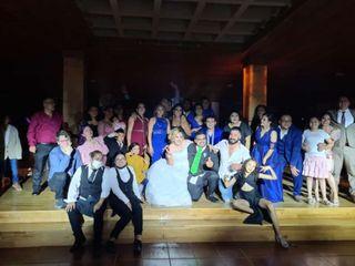 La boda de Sarahy y Alejandro  3