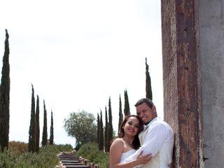 La boda de DIANA y FAUSTO 2