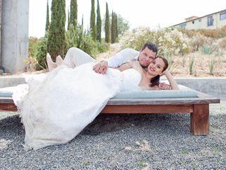 La boda de DIANA y FAUSTO 3