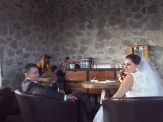 La boda de Miranda y Antonio 2