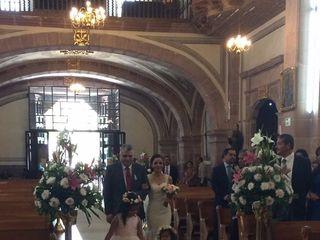 La boda de Gus y Gris 3