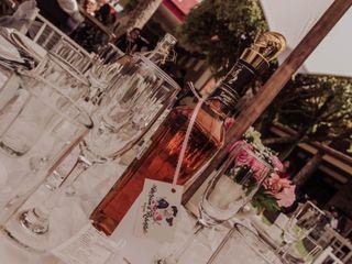 La boda de Miriam y Roberto 2