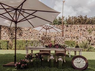 La boda de Miriam y Roberto 3