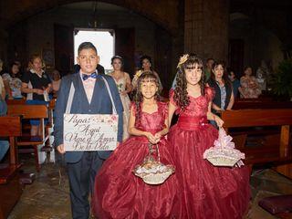 La boda de Karina y Tony 3