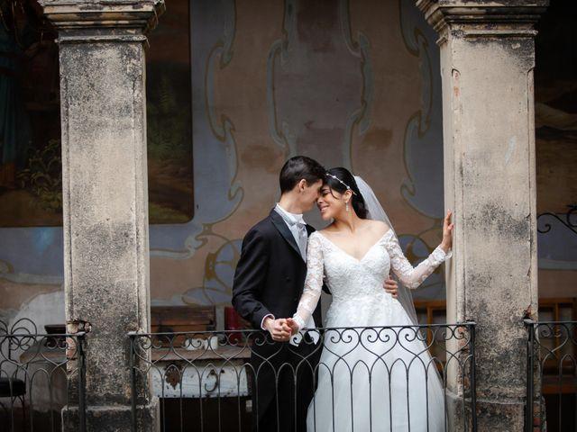 La boda de Vianey y Ricardo