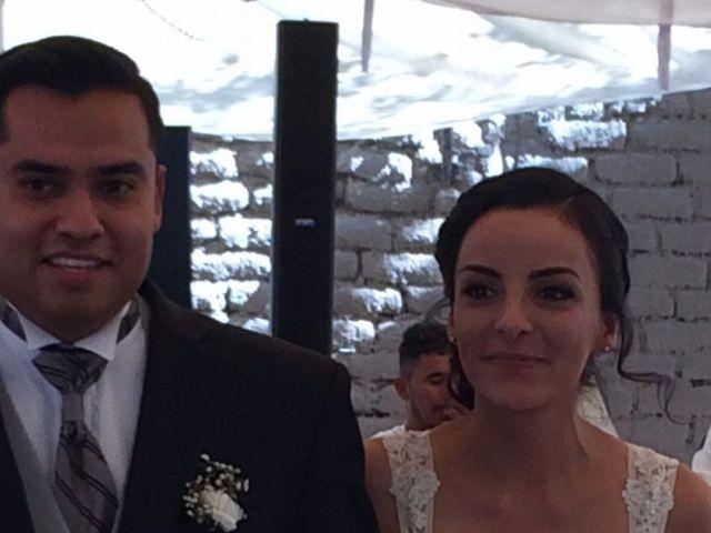 La boda de Gus y Gris