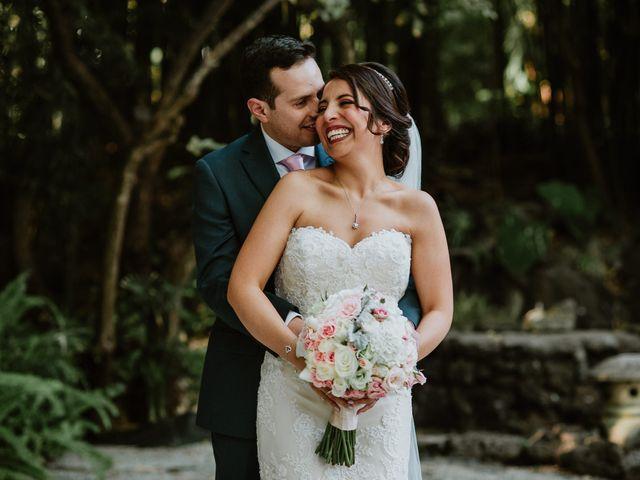 La boda de Norma y Ernesto