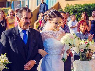 La boda de Celeste y Josue 2