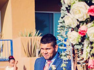 La boda de Celeste y Josue 3