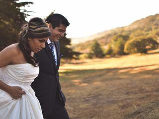 La boda de Adalid y Diego 1