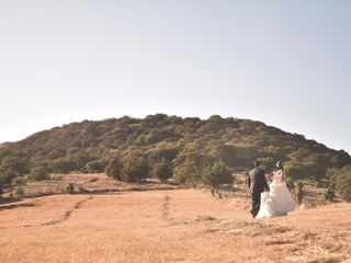 La boda de Adalid y Diego 2