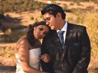 La boda de Adalid y Diego 3