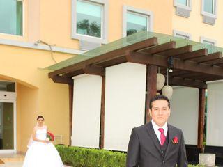La boda de Jael y Juan 3