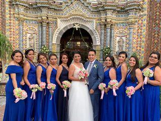 La boda de Brenda  y Isaac 3