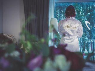 La boda de Montserrat y Emannuel 3