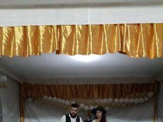 La boda de Elizabeth y Ramon 2