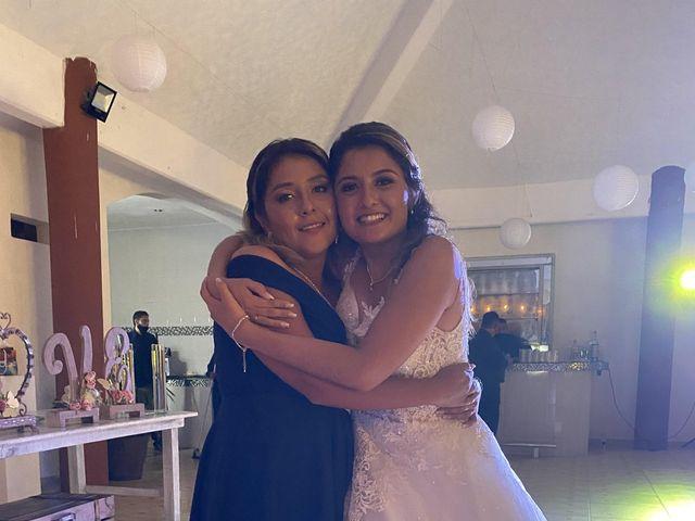 La boda de Francisco  y Joselín en Cancún, Quintana Roo 8