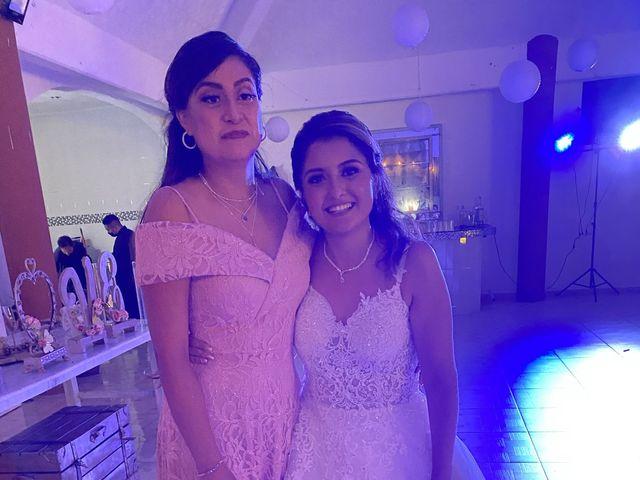 La boda de Francisco  y Joselín en Cancún, Quintana Roo 10