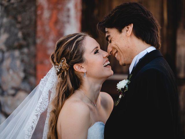 La boda de Cristina  y Federico