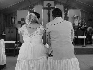 La boda de Alessia y Adrián 2