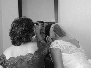 La boda de Alessia y Adrián 3