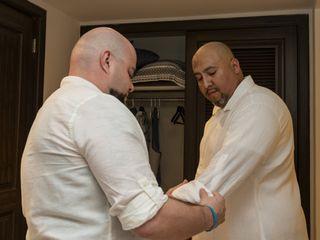 La boda de Britton y Jaime 3