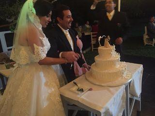 La boda de Rene y Dinorah 3