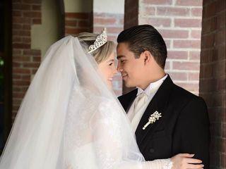 La boda de Deborah y Daniel 2