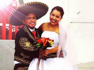 La boda de Angie y Omar 3