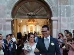 La boda de Elena y Benito 6