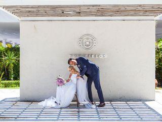 La boda de Fernanda y Edgar