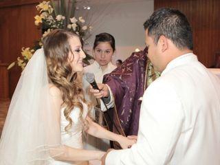 La boda de adriana y edgar 3