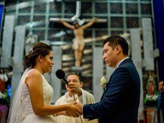La boda de Lau y Jose