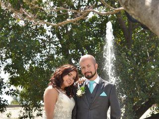 La boda de Sara y José 1