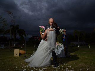 La boda de Sara y José 3