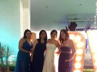 La boda de Daniela y Arturo 3