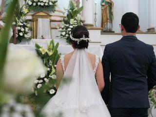 La boda de Elena y Benito 1
