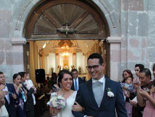 La boda de Elena y Benito 3