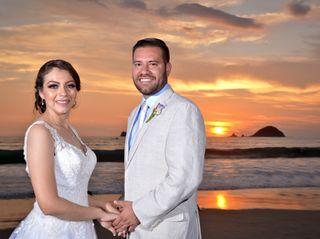 La boda de Alejandra y Bernardo 1