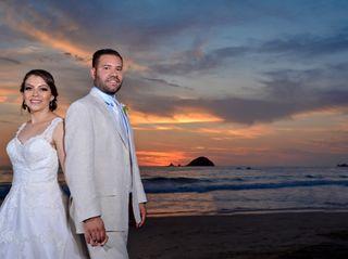 La boda de Alejandra y Bernardo 2