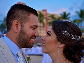 La boda de Alejandra y Bernardo 3