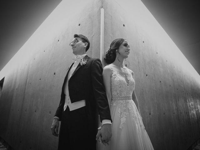 La boda de Lucero y Carlos
