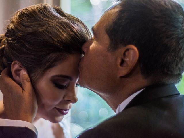 La boda de Alejandro y Mariana en Querétaro, Querétaro 8
