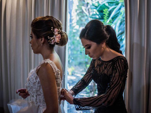 La boda de Alejandro y Mariana en Querétaro, Querétaro 9