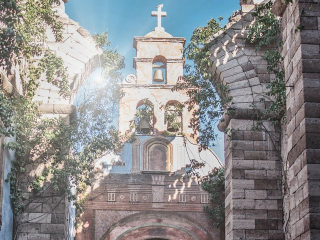 La boda de Alejandro y Mariana en Querétaro, Querétaro 19