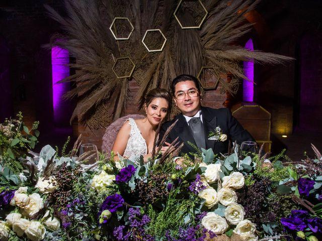 La boda de Alejandro y Mariana en Querétaro, Querétaro 25