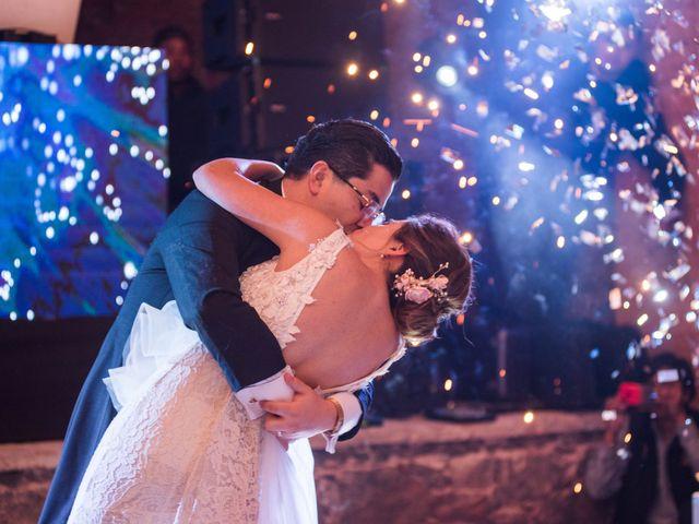 La boda de Alejandro y Mariana en Querétaro, Querétaro 26